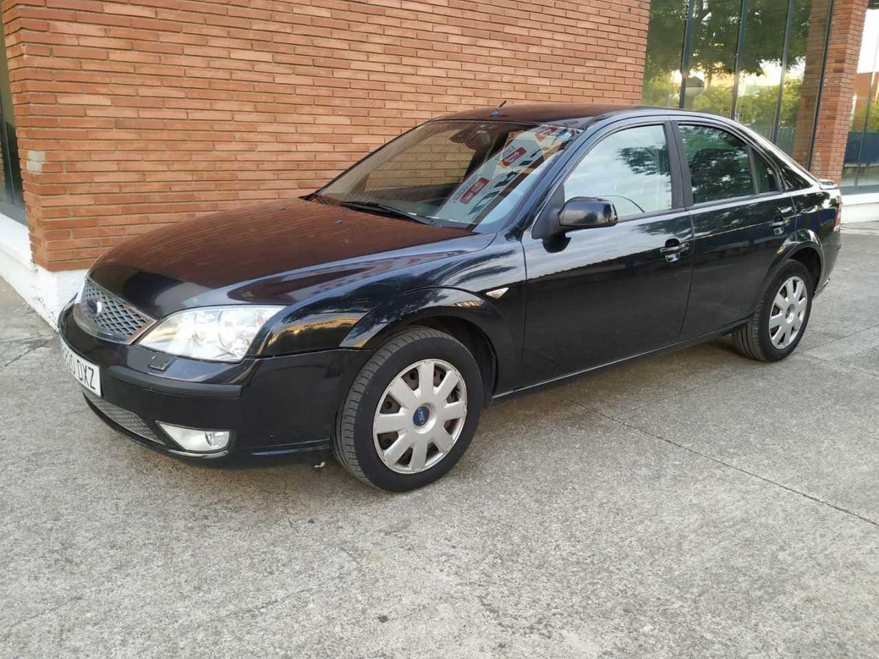 Ford Mondeo 2.0 TDCi Trend 5p.   - Foto 1