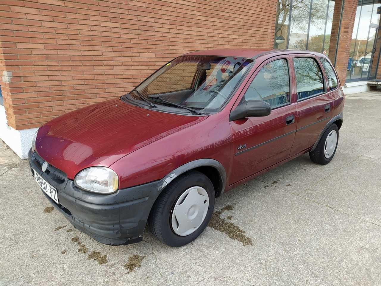 Opel Corsa 1.2 VIVA 5p.   - Foto 1