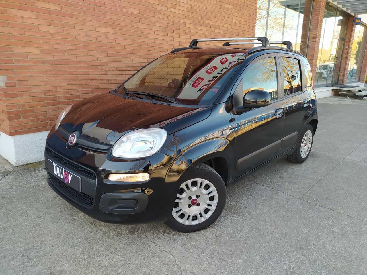 Fiat Panda 1.3 Lounge 75cv Diesel 5p.   - Foto 1