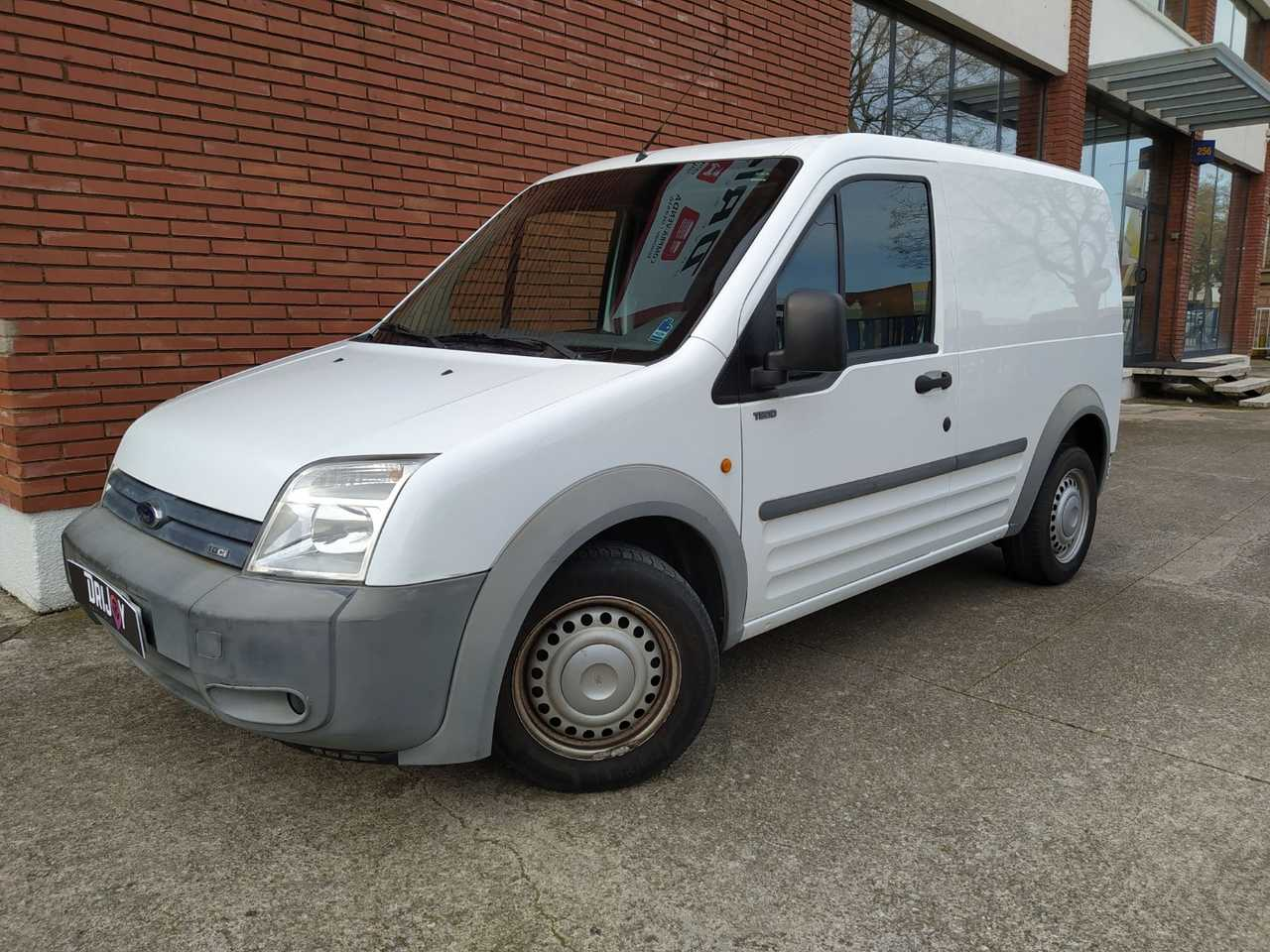 Ford Transit Connect 1.8 TDCi 90cv 200 S   - Foto 1