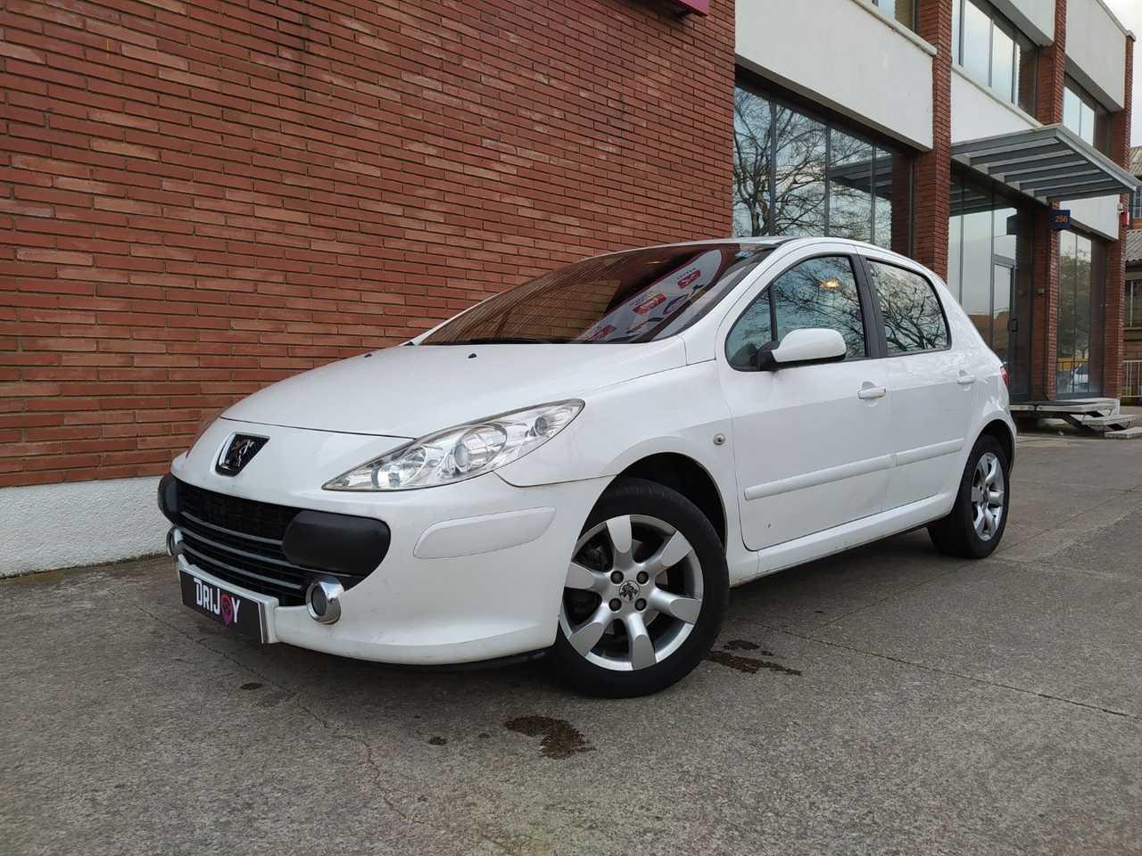 Peugeot 307 1.6 HDi XS 5p.   - Foto 1