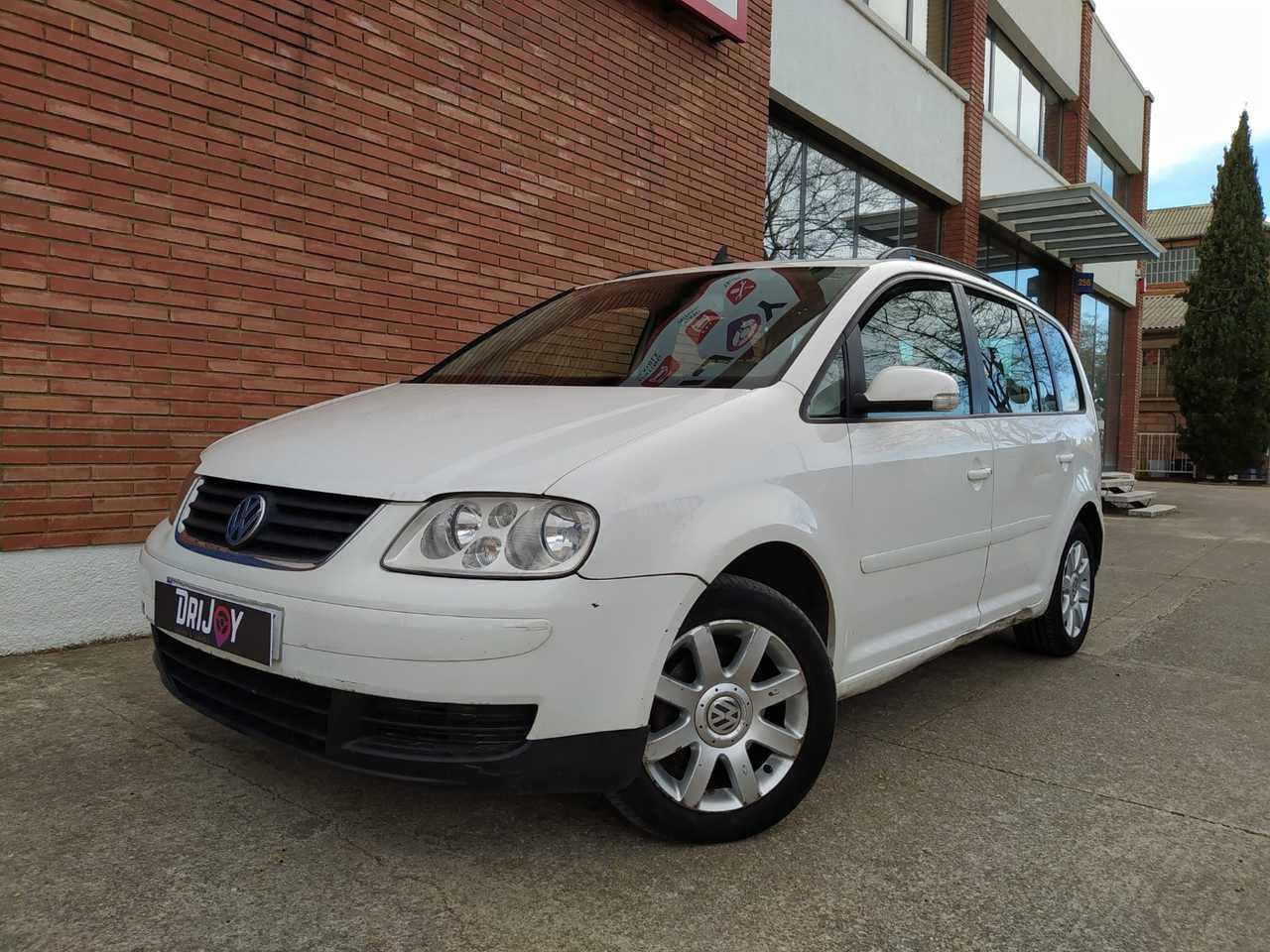 Volkswagen Touran 2.0 TDI 140 Highline 5p.   - Foto 1
