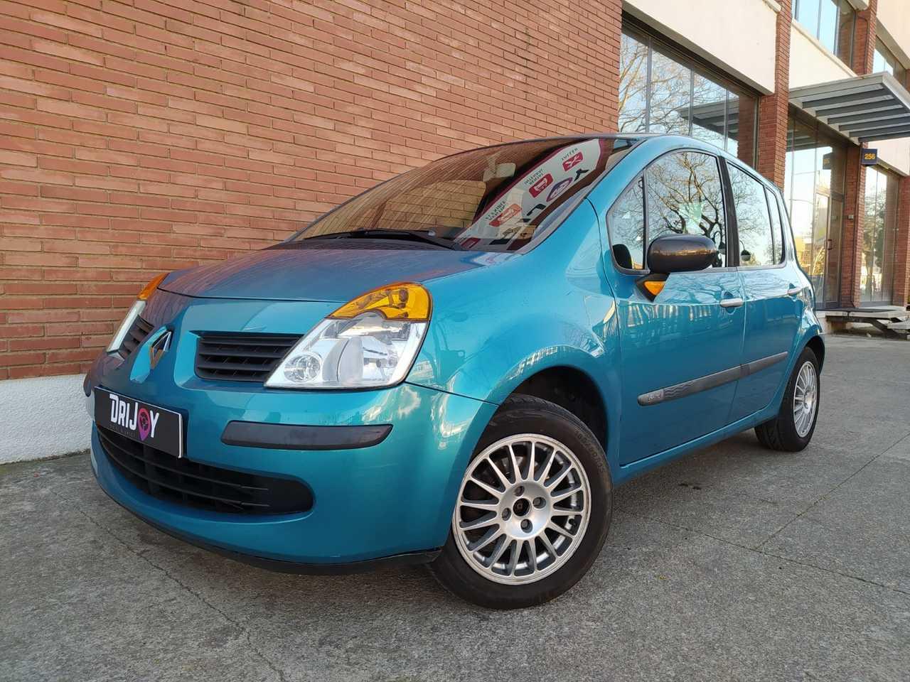 Renault Modus Confort Dynamique 1.4 16v 5p.   - Foto 1