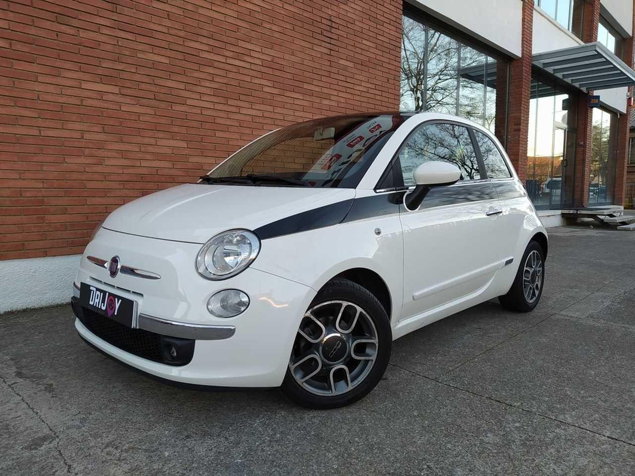 Fiat 500 1.2 8v 69 CV Sport 3p.   - Foto 1