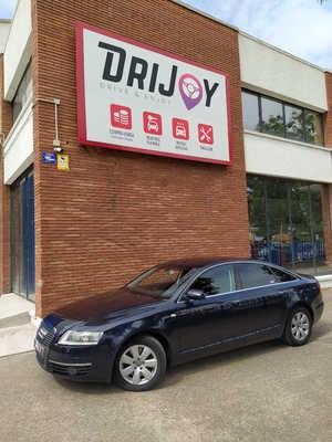 Audi A6 3.2 FSI TIPTRONIC QUATTRO 4p.   - Foto 2