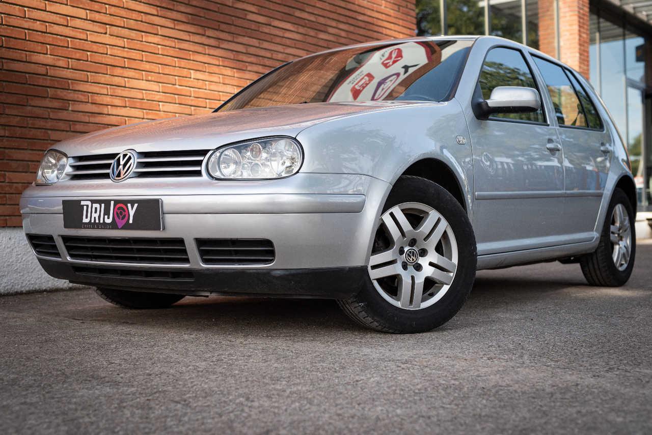 Volkswagen Golf 1.6 Last Edition 105CV 5p.    - Foto 1