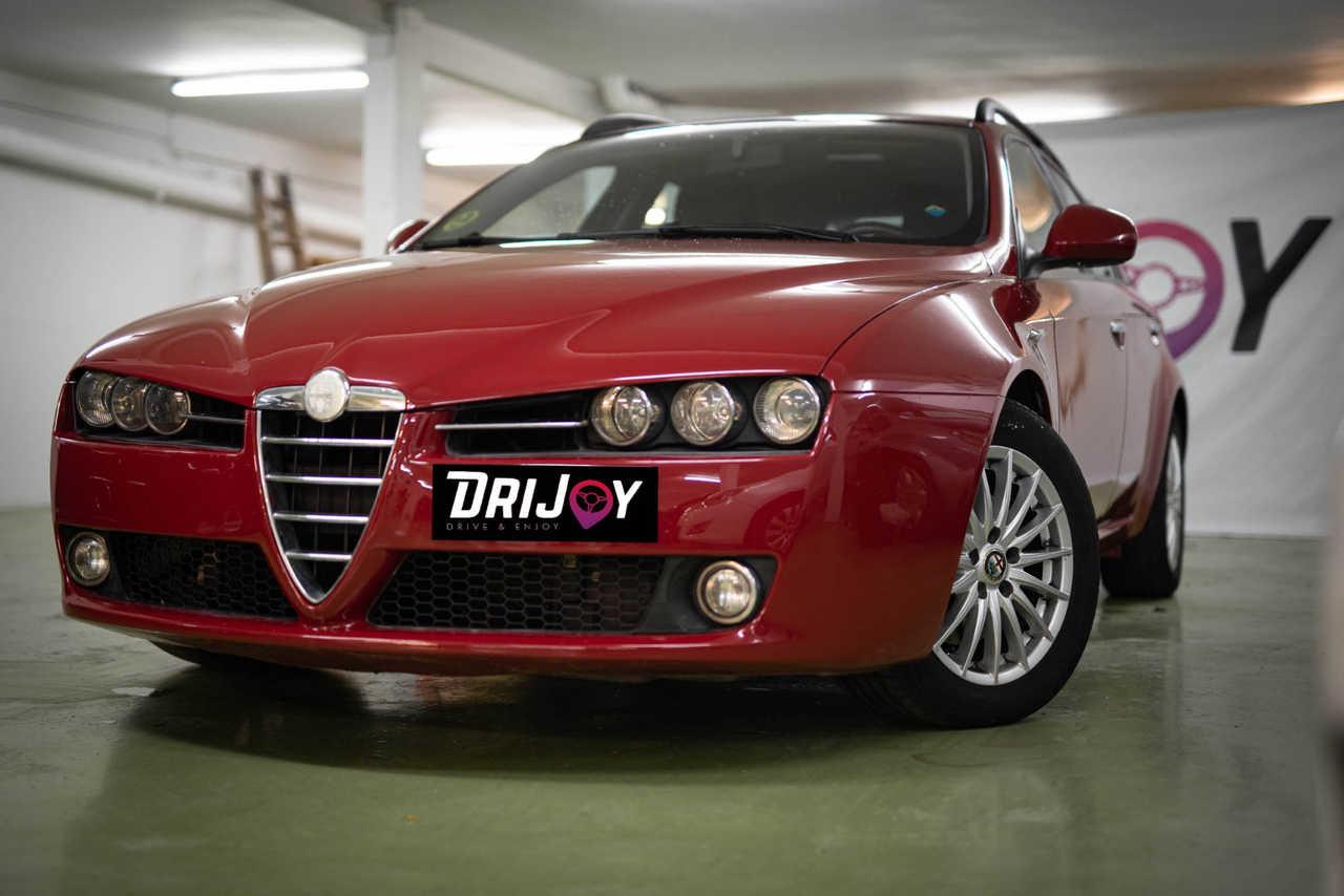 Alfa Romeo 159 1.9 JTD 16v Selective Sportwagon 5p.   - Foto 1