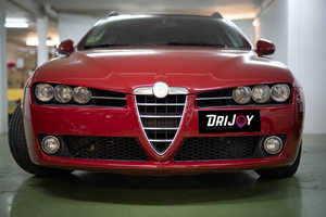 Alfa Romeo 159 1.9 JTD 16v Selective Sportwagon 5p.   - Foto 2