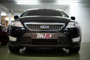 Ford Mondeo 2.0 TDCi 140 Trend 5p.    - Foto 2