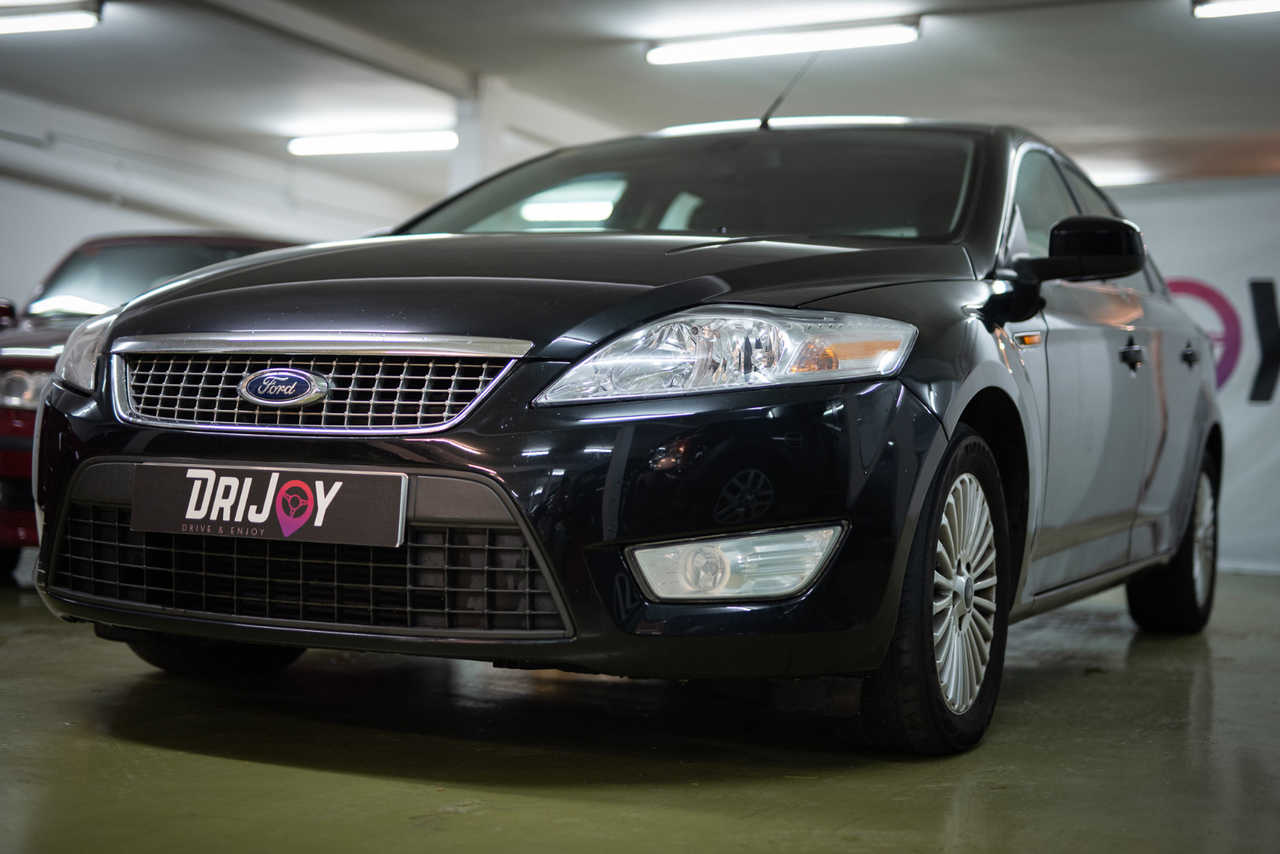 Ford Mondeo 2.0 TDCi 140 Trend 5p.    - Foto 1