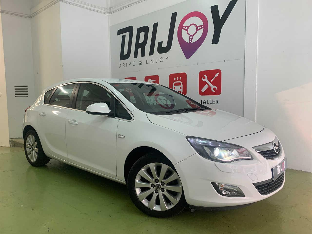 Opel Astra 1.4 Turbo Sport 5p.   - Foto 1