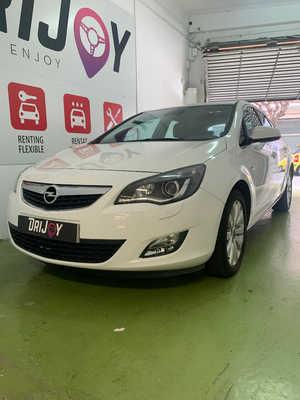 Opel Astra 1.4 Turbo Sport 5p.   - Foto 2