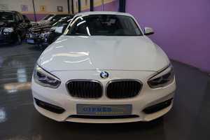BMW Serie 1 116d -IMPECABLE-  - Foto 2