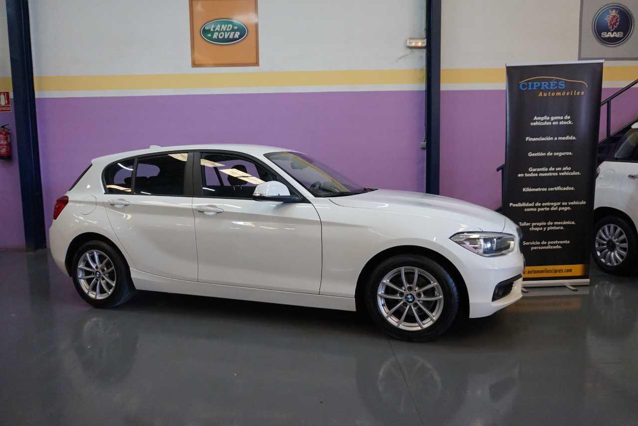 BMW Serie 1 116d -IMPECABLE-  - Foto 1