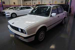 BMW Serie 3 318i -E30 - -UNICO PROPIETARIO-  - Foto 3