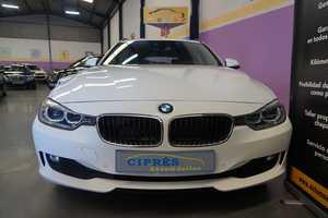 BMW Serie 3 Touring 320d 184 cv  - Foto 2