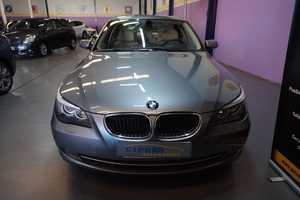 BMW Serie 5 520d Aut.  177 Cv  - Foto 2