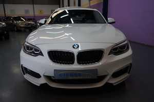 BMW Serie 2 Coupé 218d Pack M 143cv   - Foto 2