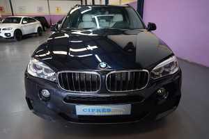 BMW X5 xDrive 30d PACK M 258cv   - Foto 2