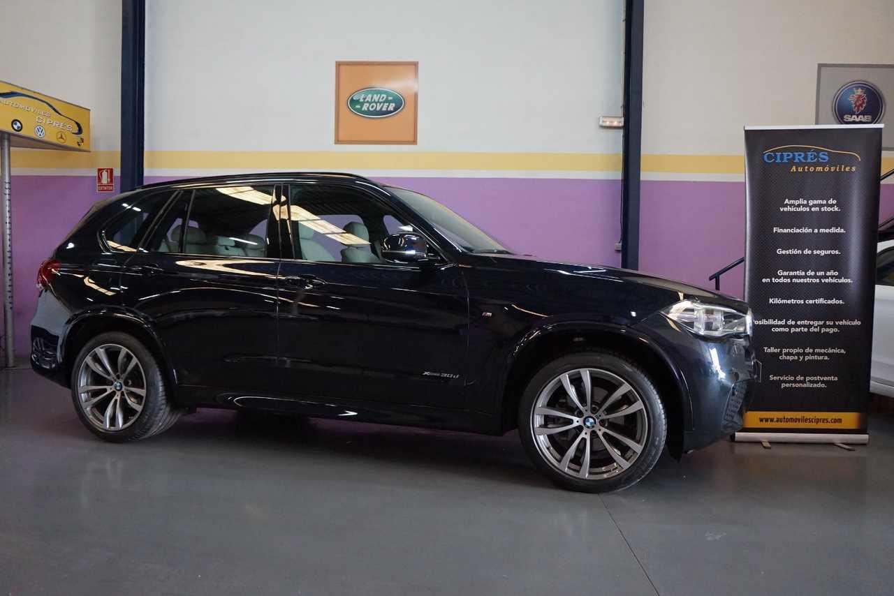 BMW X5 xDrive 30d PACK M 258cv   - Foto 1