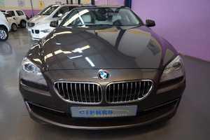 BMW Serie 6 640d Coupe 313cv   - Foto 2