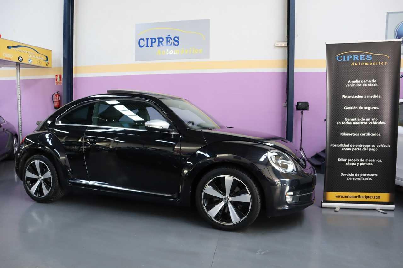 Volkswagen Beetle 1.4 TSI SPORT Aut. 160cv   - Foto 1