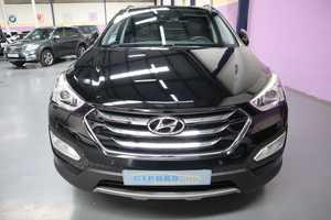 Hyundai Santa Fe 2.2 CRDi Premium 4WD   - Foto 2