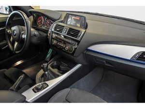 BMW Serie 1 116d 85 kW (116 CV)  - Foto 2