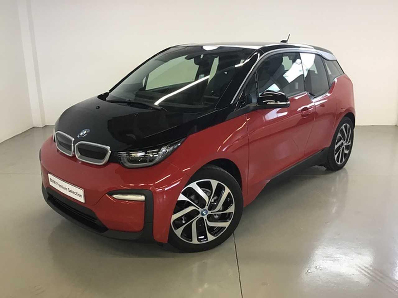 BMW i3 94ah 125 kW (170 CV)  - Foto 1