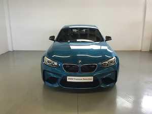 BMW M M2 Coupe 272 kW (370 CV)  - Foto 2