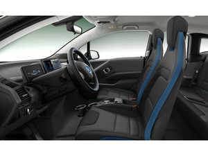 BMW i3 S 120ah 135 kW (184 CV)  - Foto 3