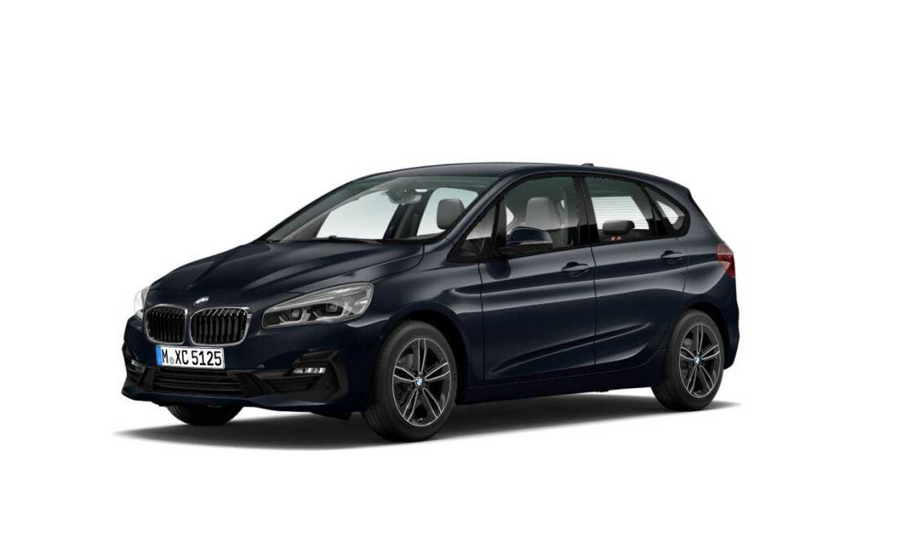 BMW 218i Active Tourer  - Foto 1