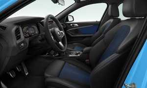 BMW 116d  - Foto 3