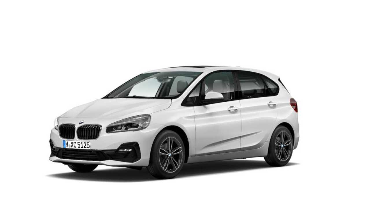 BMW 218d Active Tourer  - Foto 1