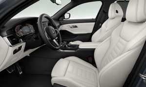 BMW 320d Touring  - Foto 3