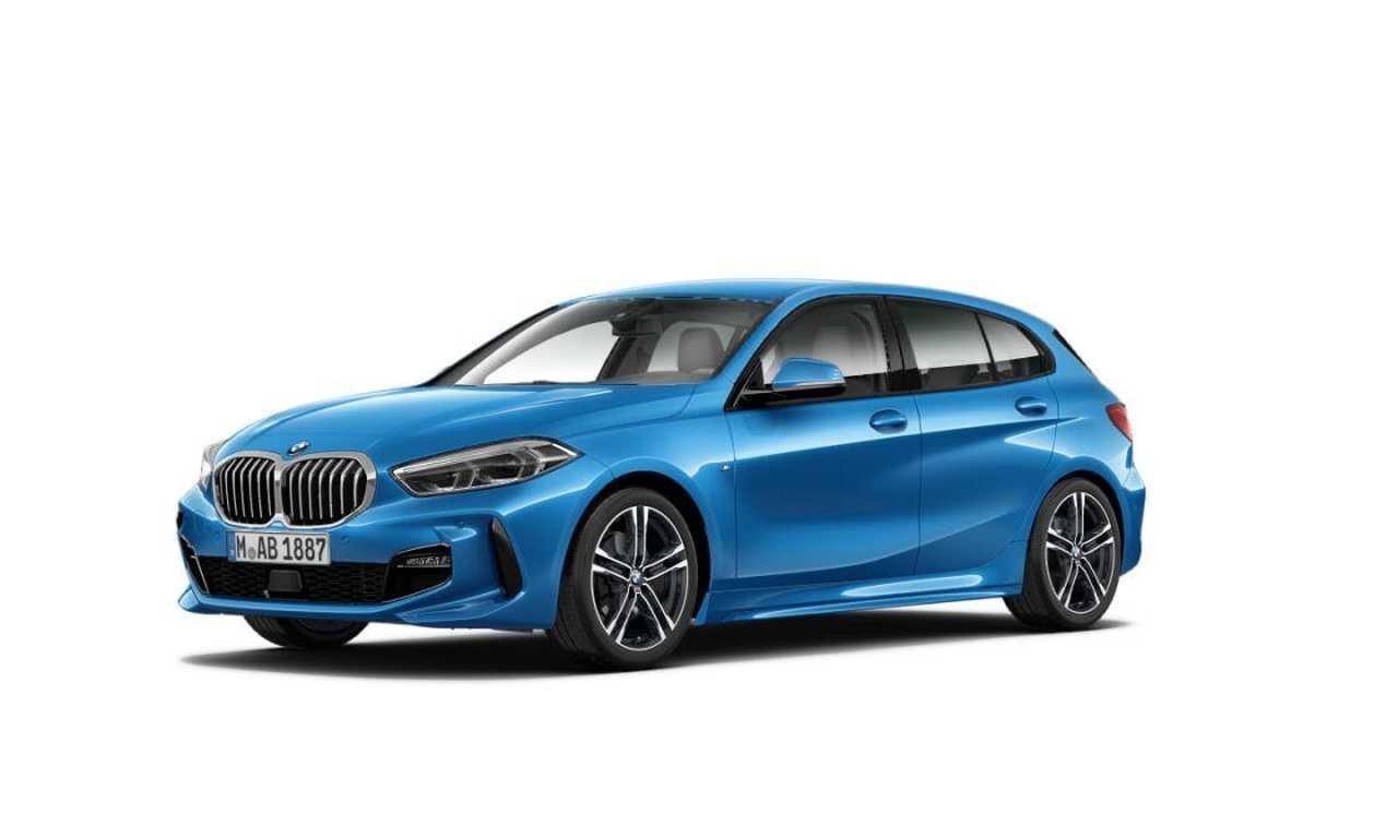 BMW 116d  - Foto 1