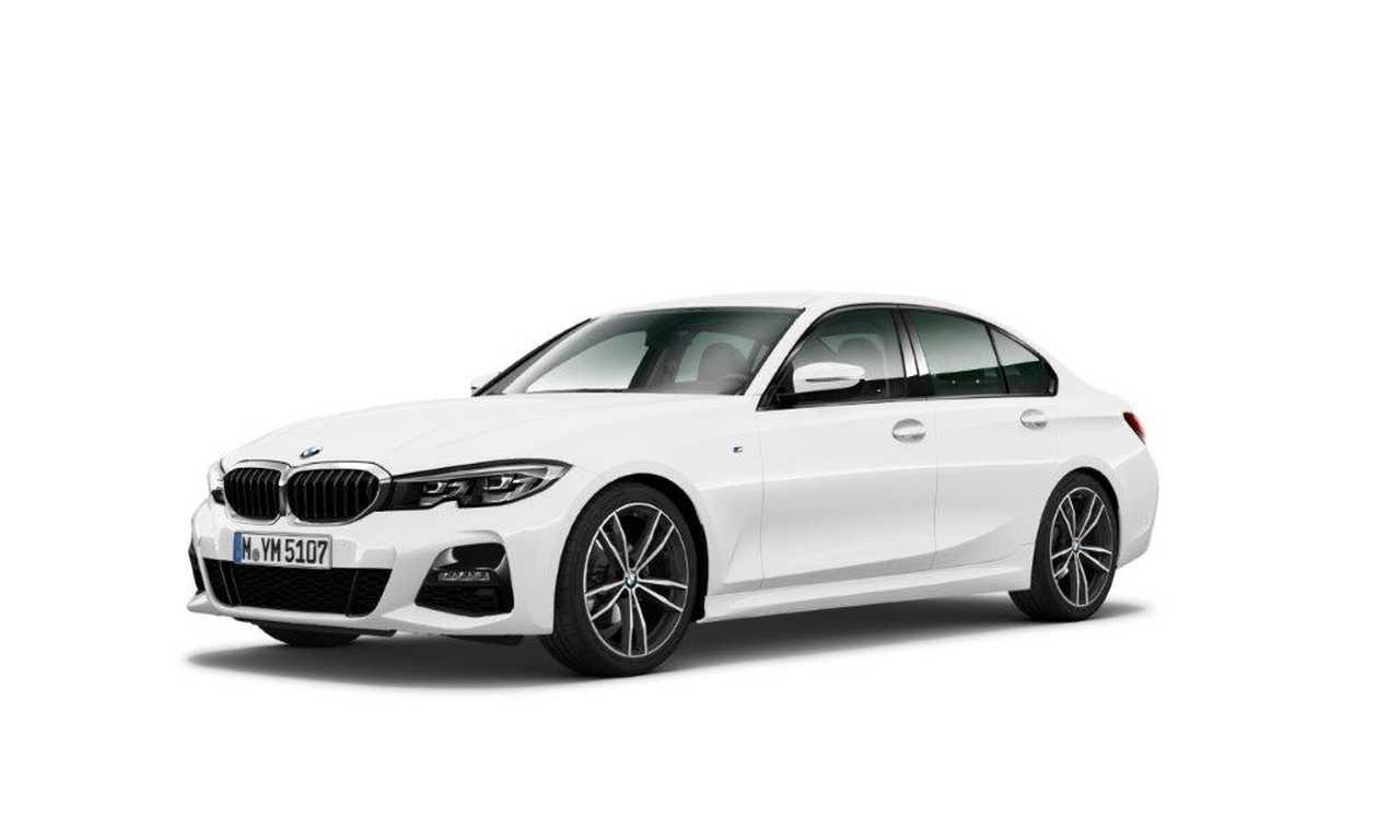 BMW 320i   - Foto 1