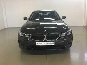 BMW Serie 3 318d 110 kW (150 CV)  - Foto 2