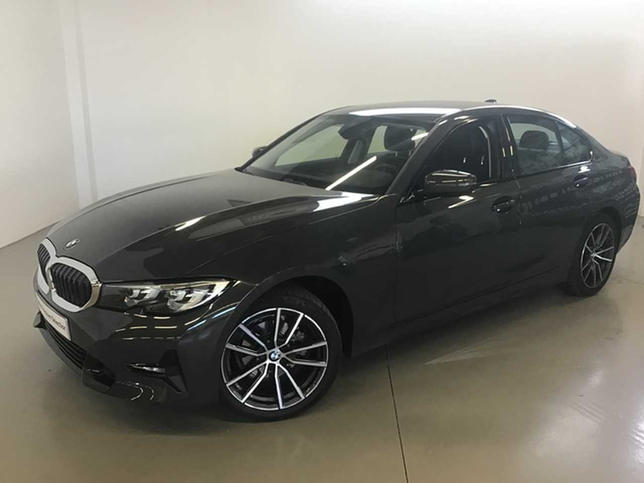 BMW Serie 3 318d 110 kW (150 CV)  - Foto 1
