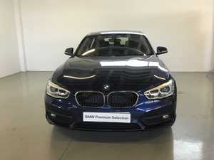 BMW Serie 1 118i 100 kW (136 CV)  - Foto 2