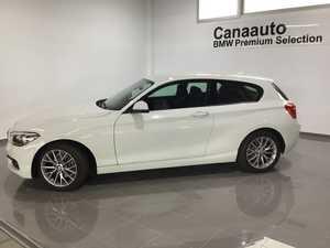 BMW Serie 1 116d 85 kW (116 CV)  - Foto 3
