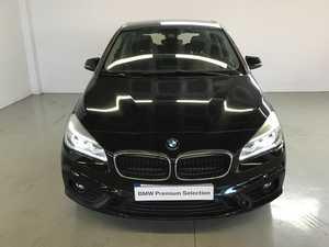 BMW Serie 2 218d Active Tourer 110 kW (150 CV)  - Foto 2