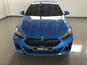 BMW 220d  - Foto 2