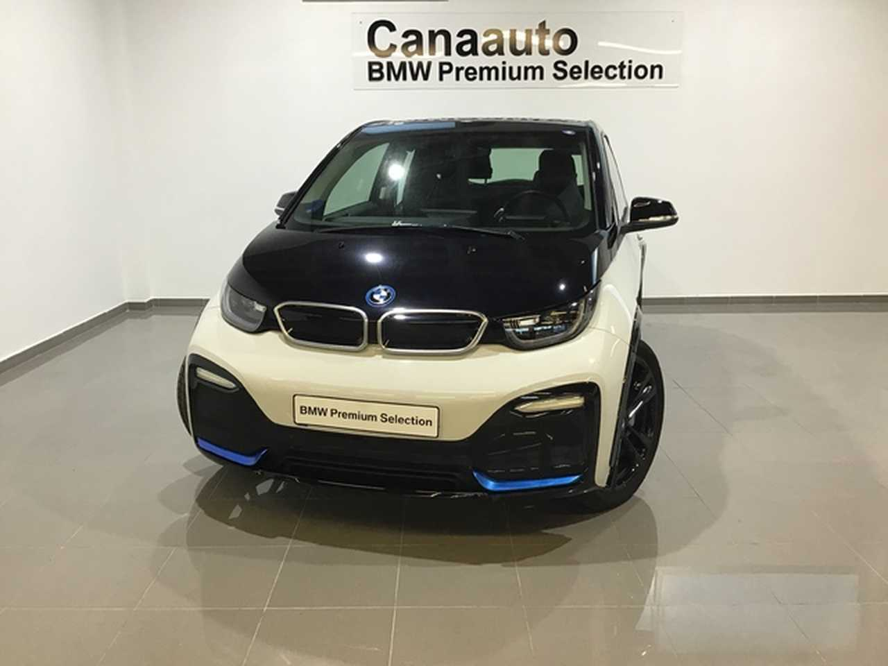 BMW i3 S 94ah 135 kW (184 CV)  - Foto 1