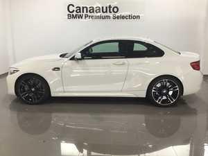BMW M M2 Coupe 272 kW (370 CV)  - Foto 3