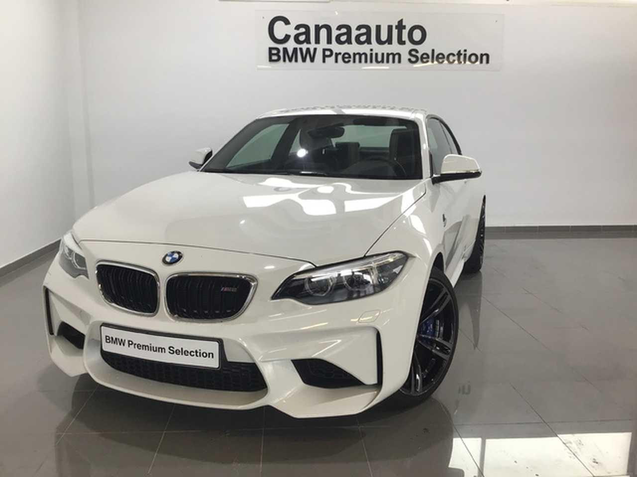 BMW M M2 Coupe 272 kW (370 CV)  - Foto 1