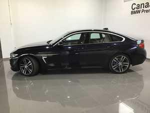 BMW Serie 4 420d Gran Coupe 140 kW (190 CV)  - Foto 3