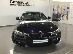 BMW Serie 4 420d Gran Coupe 140 kW (190 CV)  - Foto 2