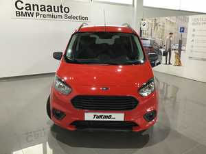 Ford Tourneo Courier 1.0 EcoBoost Trend 74 kW (100 CV)  - Foto 2