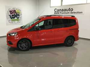 Ford Tourneo Courier 1.0 EcoBoost Trend 74 kW (100 CV)  - Foto 3